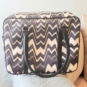 Missoni for Target Carry On/Work Bag
